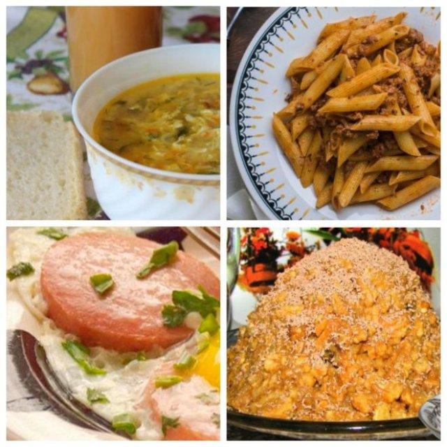 Вкусные блюда из СССР, которые многие любят по сей день (6 фото)