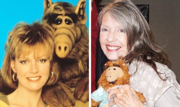 Как изменились актеры сериалов, которые были в прошлом были популярны