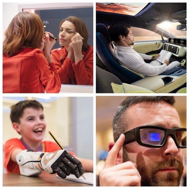 Изобретения из мира фантастики, которые стали реальностью (7 фото)