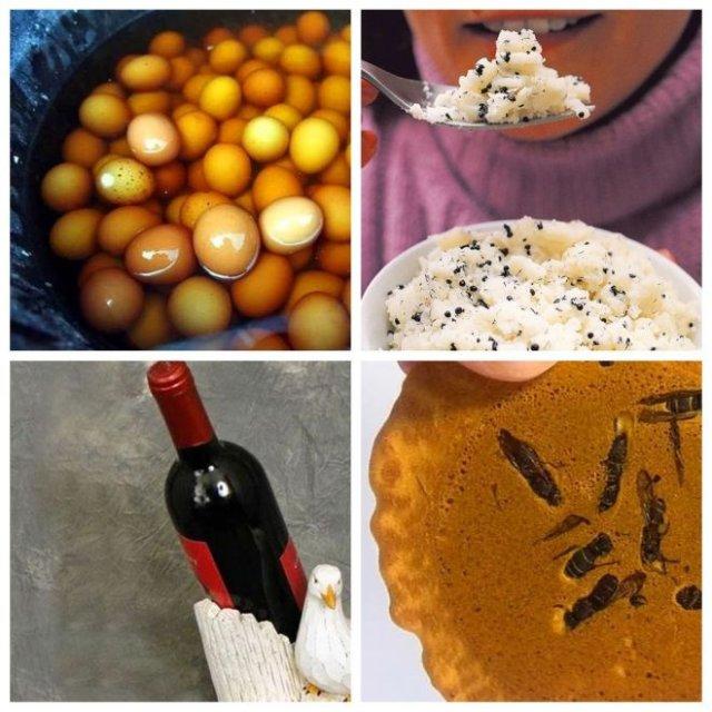 Самые необычные и отвратительные блюда, которые можно попробовать в разных странах мира (5 фото)