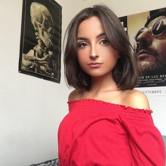 Инес де Мура из Франции
