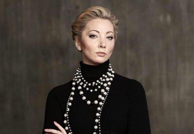 Бывшая жена Аркадия Ротенберга похвалила его за Крымский мост