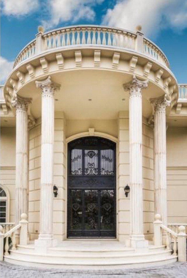 Американская недвижимость Елены Малышевой за 11 миллионов долларов