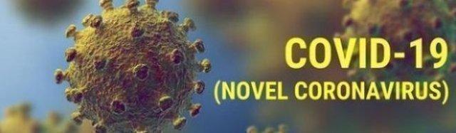 Пандемия коронавируса: последние новости. 01.05.2020 (утро)