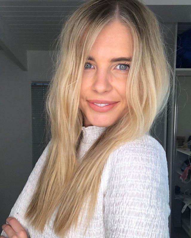 Бывшая «Мисс Вселенная» Теган Мартин