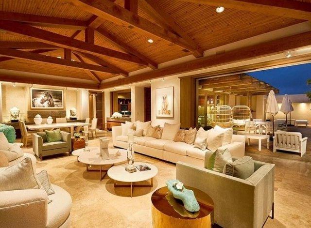 Дом Билла Гейтса за 43 миллиона долларов