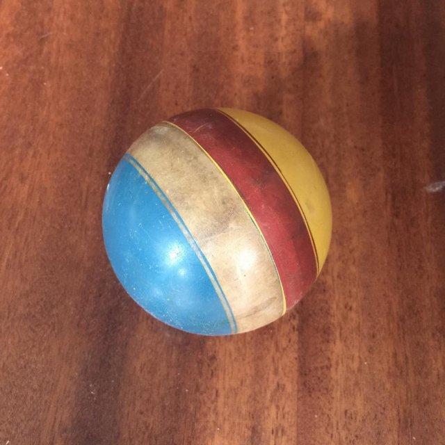 Мячик из детства