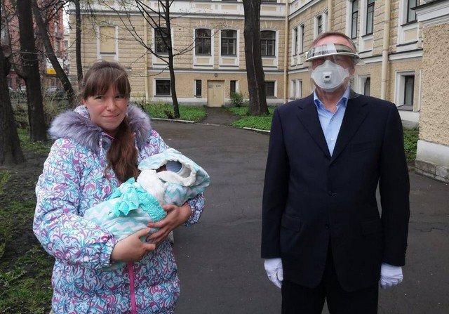 Губернатор Петербурга Александр Беглов в очередной раз стал мемом