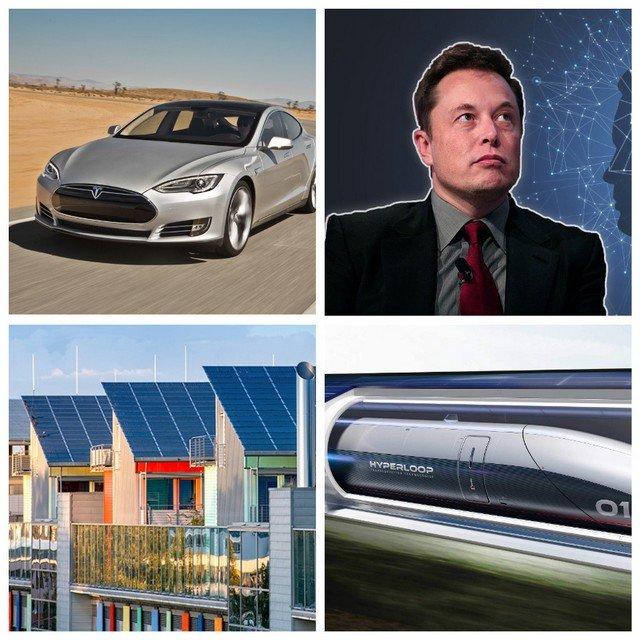 Илон Маск: гений или мечтатель? (6 фото)