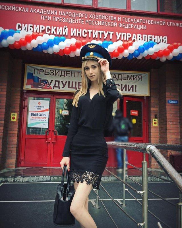 Будущая дознаватель МВД Арина Миронова (Раскольникова) записала песню в стиле АУЕ и вылетела из инст