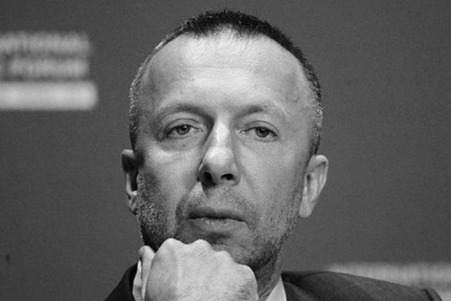 Миллиардер из России Дмитрий Босов совершил самоубийство