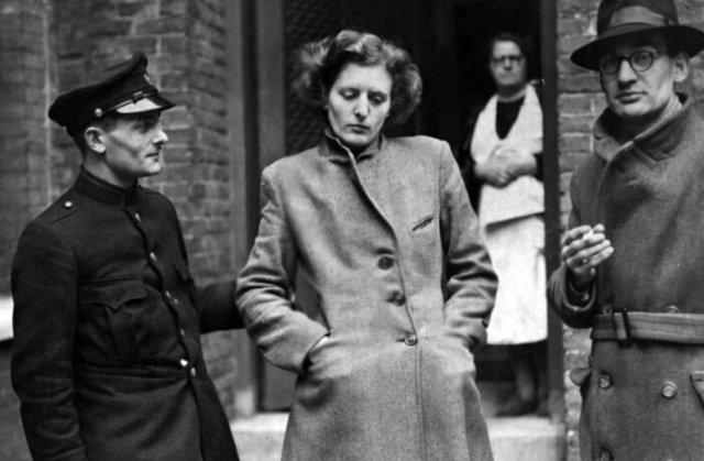 Фотографии времен Второй Мировой войны