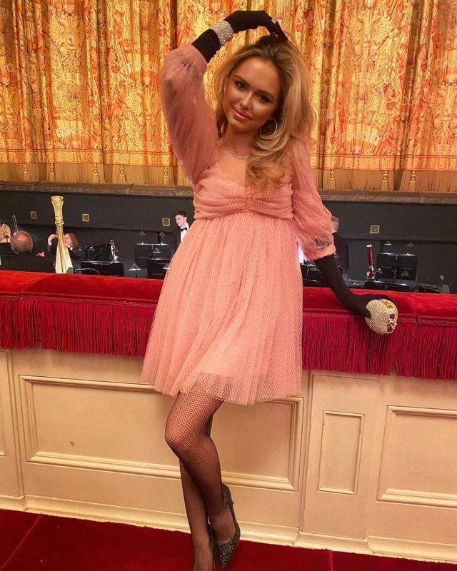 Посмотрите, как выросла дочь Дмитрия Маликова - Стефания Маликова