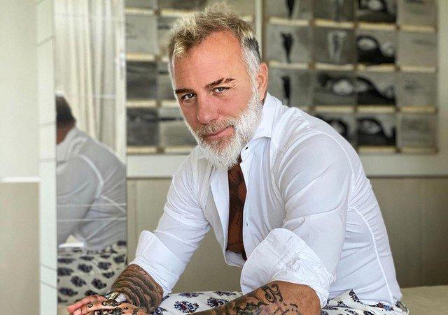 «Танцующий миллионер» Джанлука Вакки впервые станет отцом