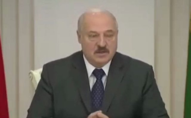 Александр Лукашенко рассказал, что делать людям, потерявшим работу из-за пандемии