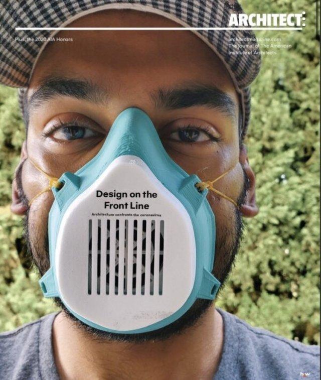 Обложки мировых СМИ в эпоху пандемии коронавируса