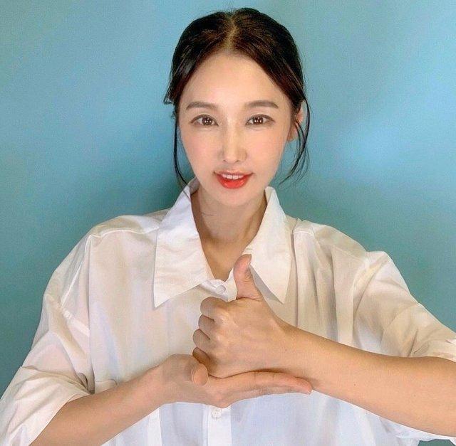 «Богиня вечной молодости» Ли Су Джин и ее дочь