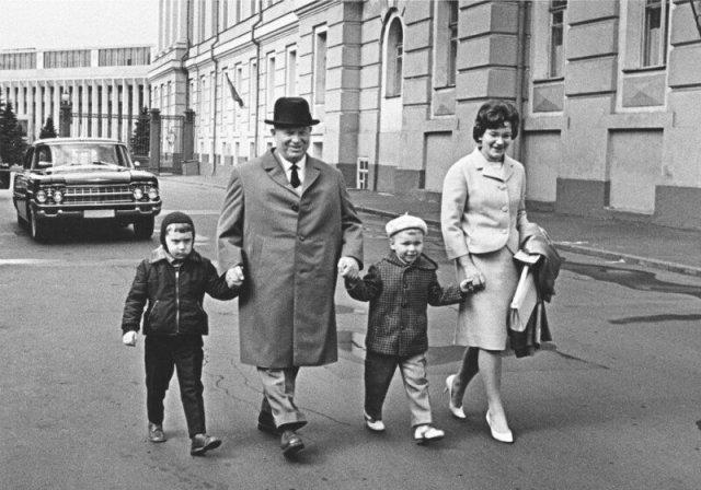 Подборка интересных фотографий из прошлого