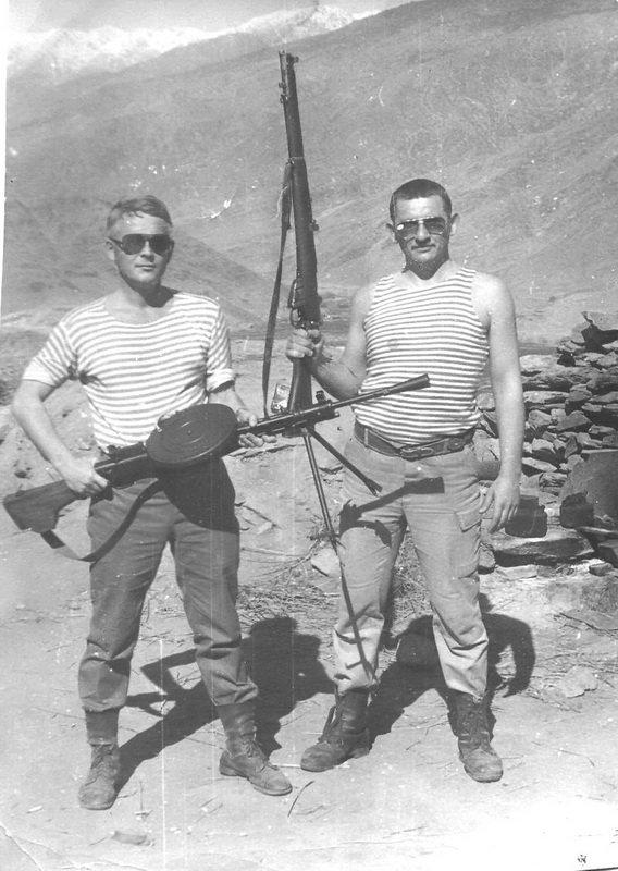 15 мая 1988 года: вывод советских войск из Афганистана