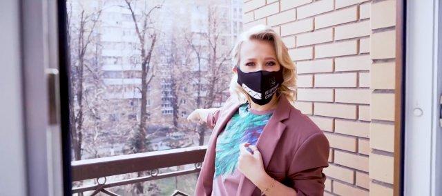 Как живет звезда Comedy Woman Екатерина Варнава