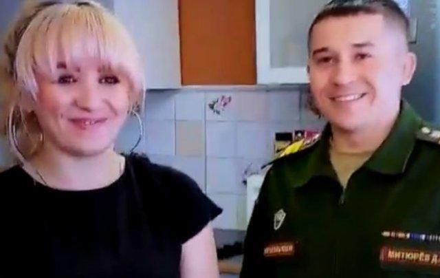 Семьи военнослужащих порадовали новым жильем