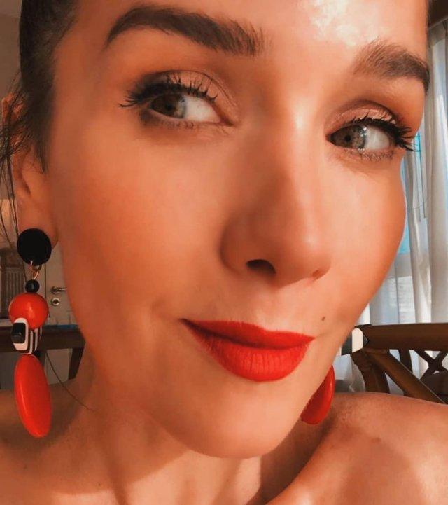 Наталии Орейро 43 лет