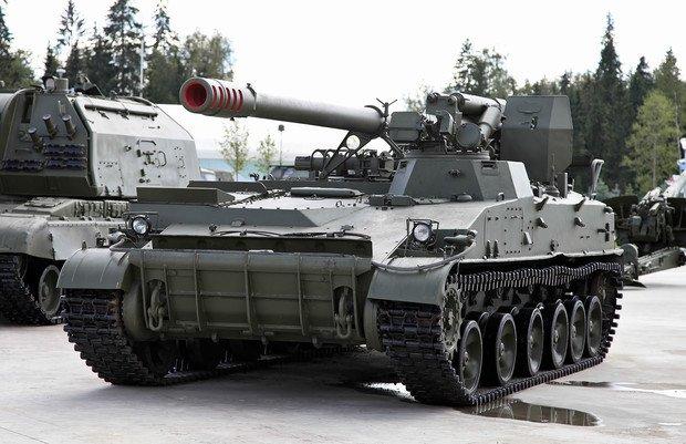 Странные и смешные названия российской военной техники и оружия