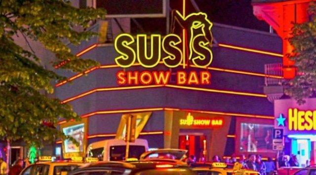 Как теперь в Германии работают стриптиз-клубы, которым разрешили открыться