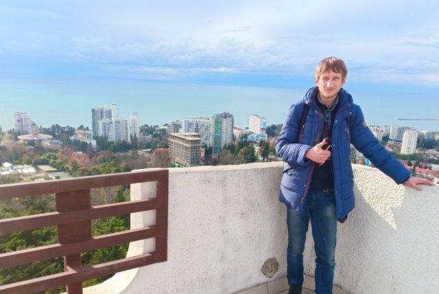Алексей Барышников: парень искал правду, требовал Бузову и для этого захватил отделение банка