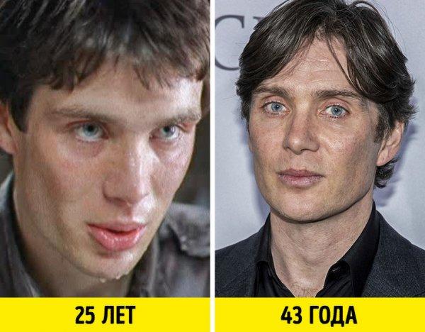 Киллиан Мерфи
