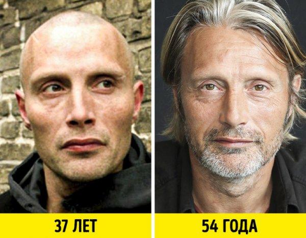 Мадс Миккельсен