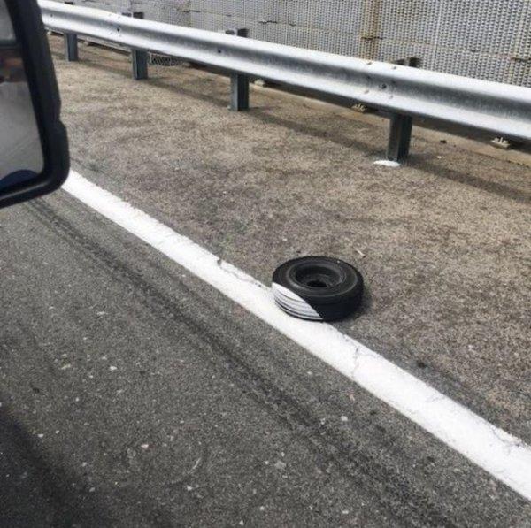 Если кто-то положил тут шину, значит так и должно быть