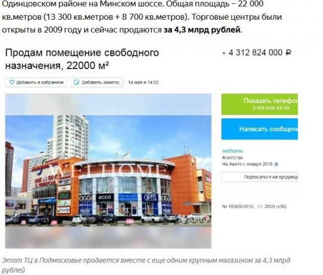 ТРК, которые продают по всей России