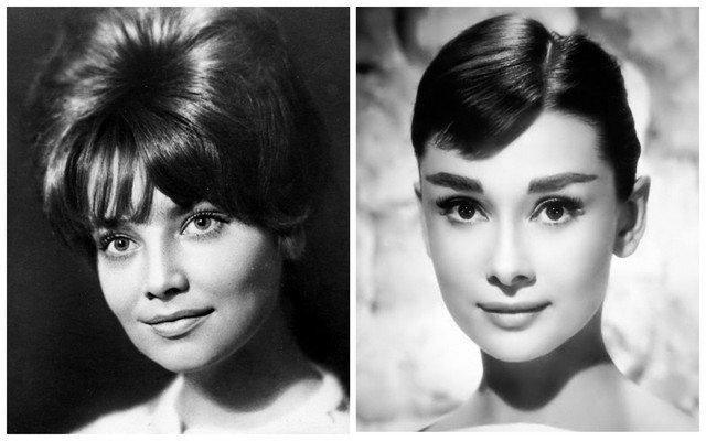 Советские актеры и актрисы, которые точно не потерялись бы в Голливуде