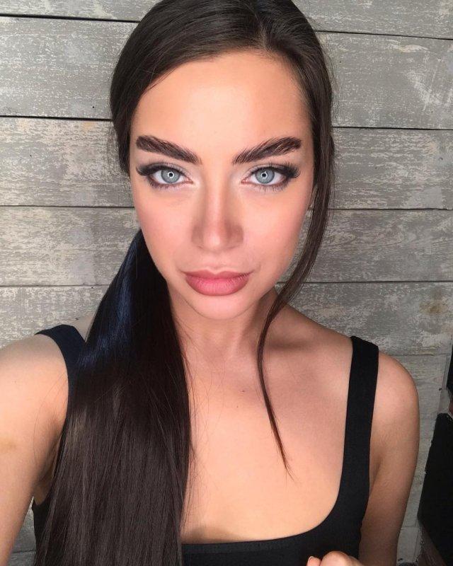 Новая девушка Влада Соколовского – Ангелина Суркова