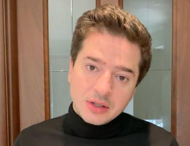 Пользователи обвинили актера Ивана Стебунова в том, что он пустил за руль пьяного Михаила Ефремова