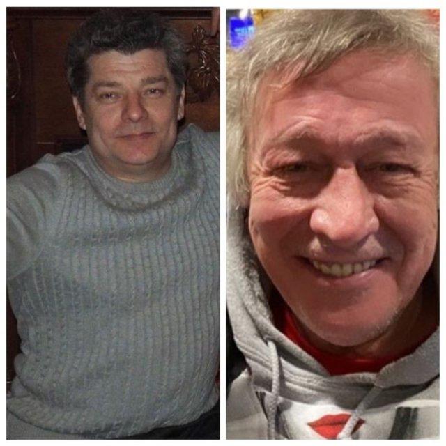 Комментарии родственников и друзей Сергея Захарова и Михаила Ефремова по поводу аварии