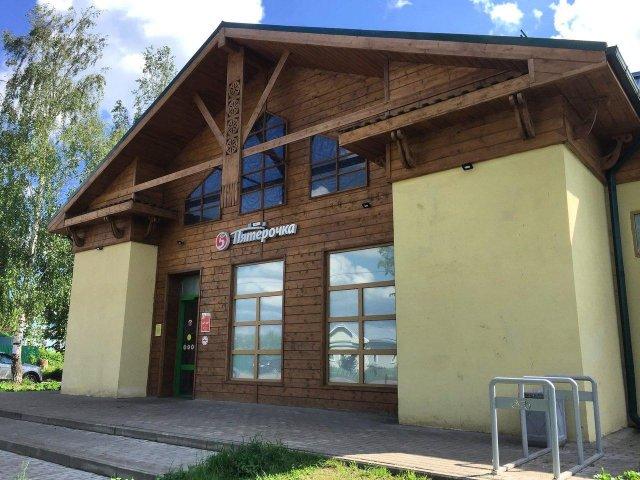 Интересные архитектурные находки в России