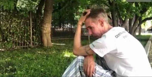 """""""Мишу нельзя сажать в тюрьму!"""": Алексей Панин вступился за Михаила Ефремова"""