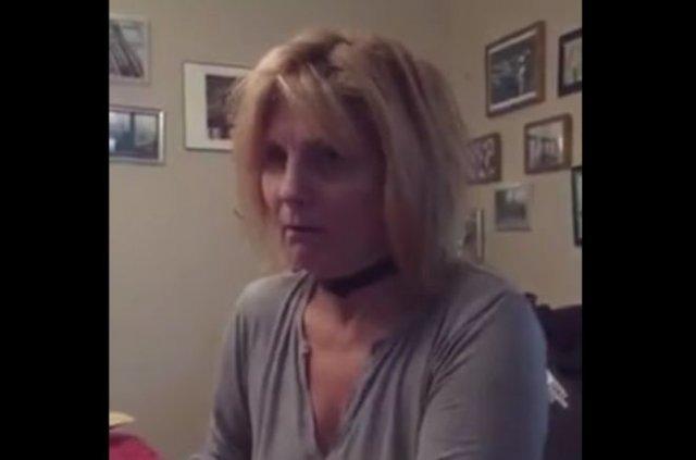 Протестировала ошейник для собак, бьющий током