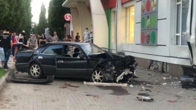 В Воронеже 24-летний участковый сбил трех пешеходов — один погиб