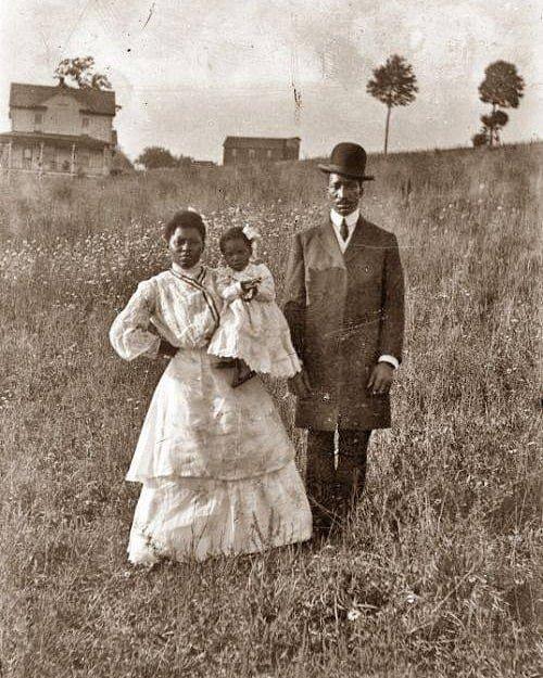 Винегрет интересных исторических снимков