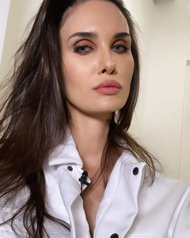 Жена футболиста Павла Мамаева Алана: «С мужем мы даже деремся»