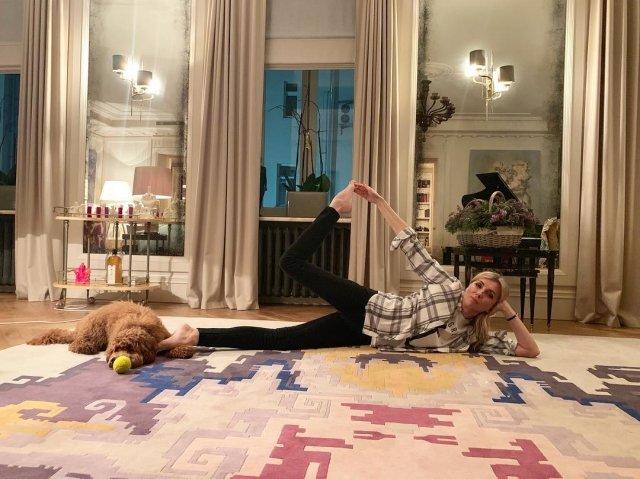 Посмотрите, как живет Светлана Бондарчук - бывшая жена режиссера Федора Бондарчука