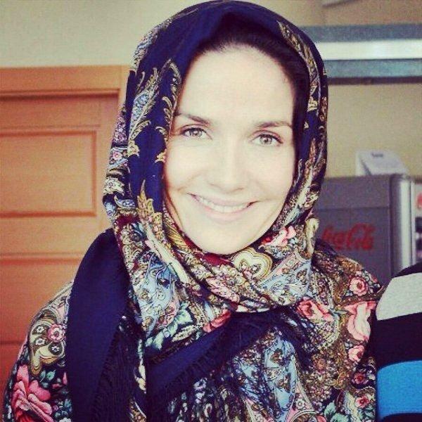 Наталия Орейро подала документы на российское гражданство
