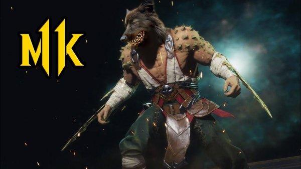 Барака из Mortal Kombat уже не тот