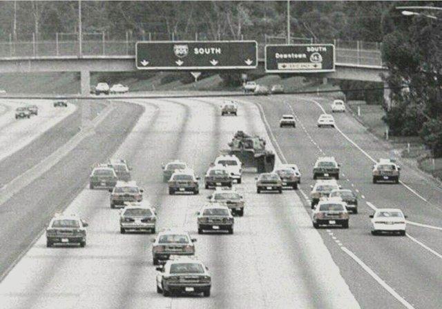 Черно-белые фотографии с историей
