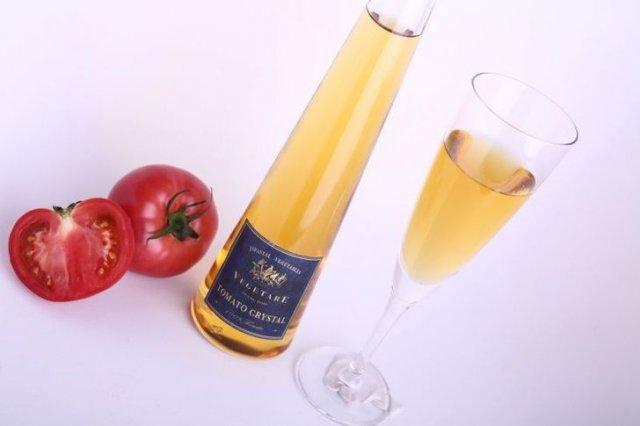 Золотой томатный сок