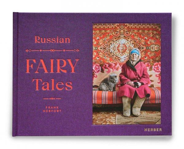 Немецкий фотограф Франк Герворт выпустил книгу со снимками из России