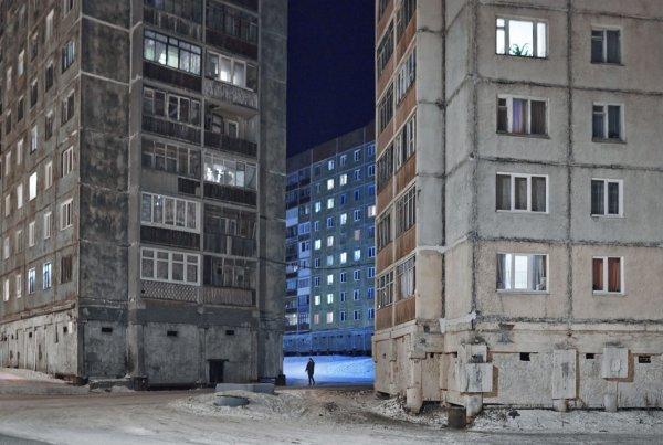 «Норильск», 2015 год